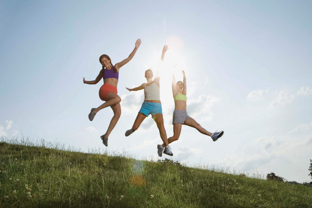 Approaches To Strengthen Health And Get Pleasure From Life
