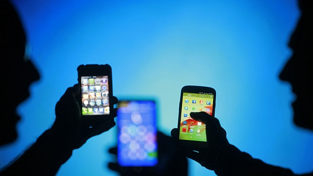 Mobile Phones Are Now The Target Of Hackers