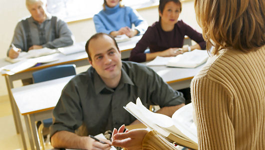 Profits of Professional Continuing Education Courses
