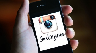 Share Photos Instantly Through Instagram