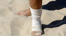 Step by step instructions to Stop a Sporting Injury Ruining a Holiday