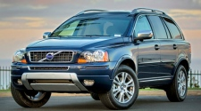 XC90: Volvo's Safest SUV Model Yet