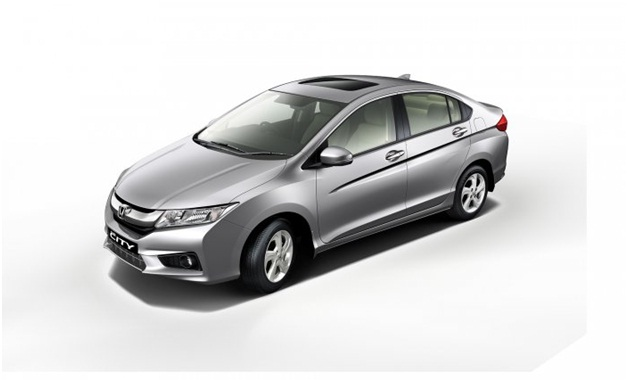 New Honda City – Carrying On The Legacy