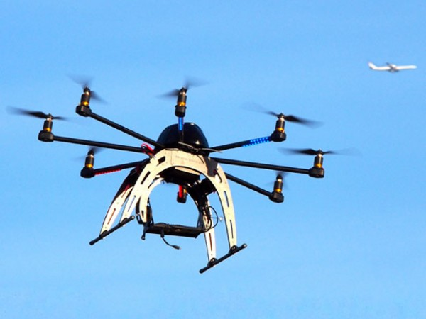 FAA Faces Legal Action on Its Rules for Model Aircraft