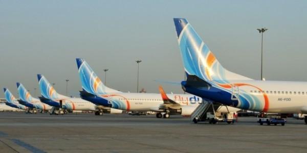 Flydubai Arrangements Flights To 3 New East Africa Urban Communities
