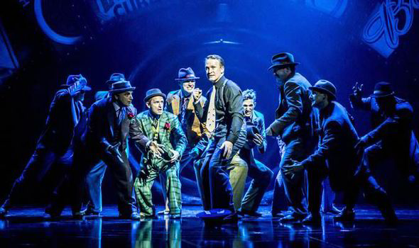 Gentlemen And Dolls Audit The Greatly Cherished Broadway Musical Packs A 'Certified Clobber'