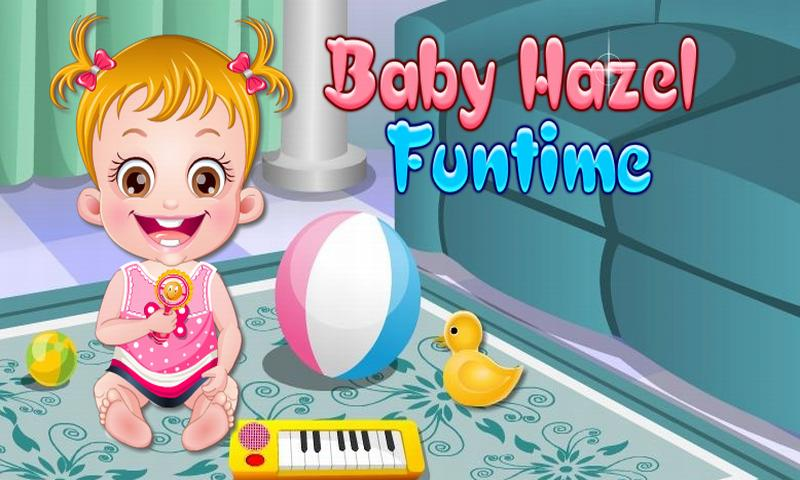 Hazel Games For The Growing Kids