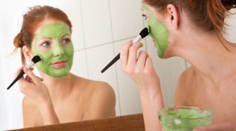 Homemade Face Masks For But Very Effective