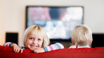 How To Make My Children Watch Less Television