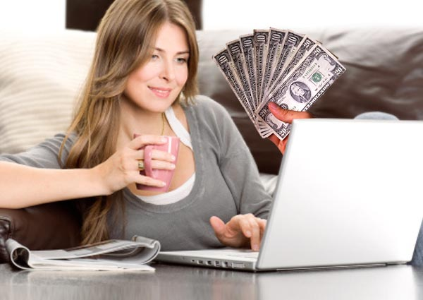 Ideas For Earning Extra Money From Home