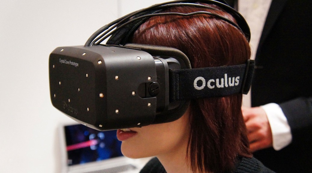 Oculus Rift, New Prototype Brings Out The Best In Virtual Reality