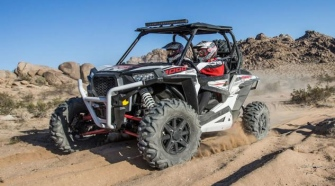 Polaris RZR XP 1000 UTV Parts