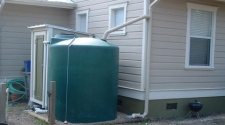 Rainwater Tanks Are Ideal For Storage Of Rainwater In All Houses