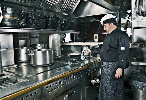 Choosing High Quality Equipment For Your Restaurant