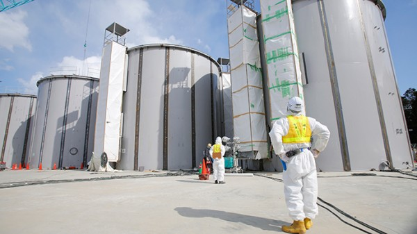Russia To Create Framework To Channel Radioactive Fukushima Water