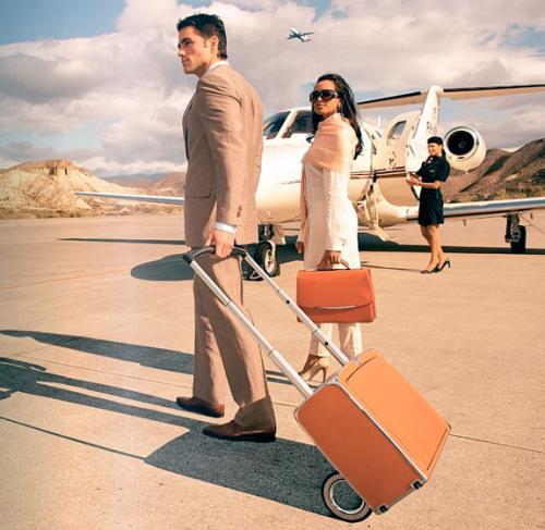 Top 10 Luxury Travel Tips
