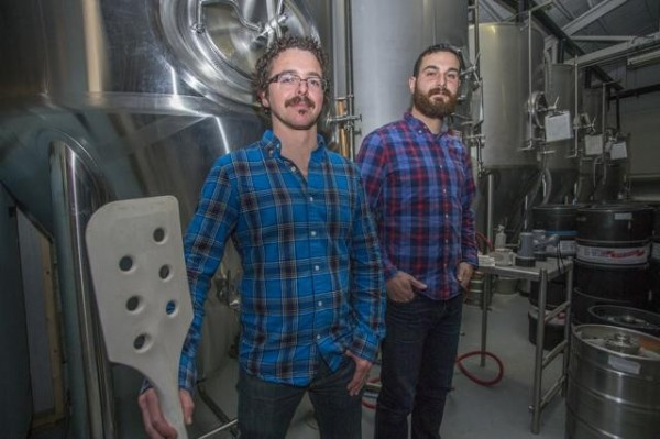 Understudies Learn Lager, More At A-B Tech Program