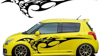 Funny Geeky Car Decals – The New In Thing For Your Car