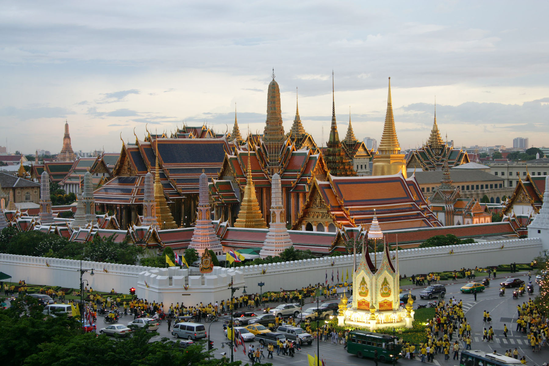 5 Facts You Didn't Know About Bangkok