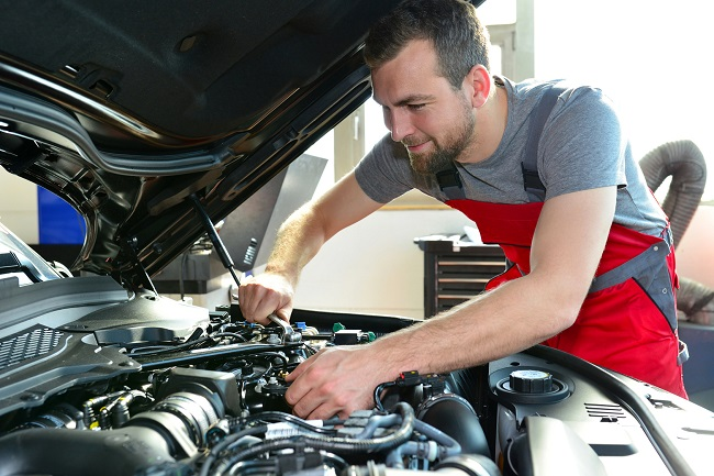 Get Your Car Service And Repair Box Hill With Fluency