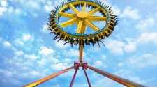 "Experience The Unimagined Ever At ""Adlabs Imagica"""