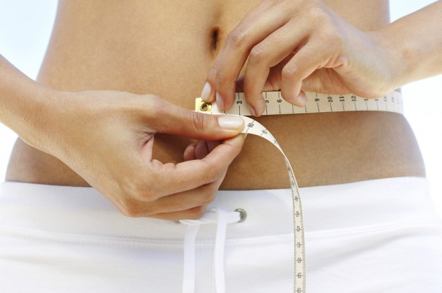 Losing Weight With Water As A Key Ingredient