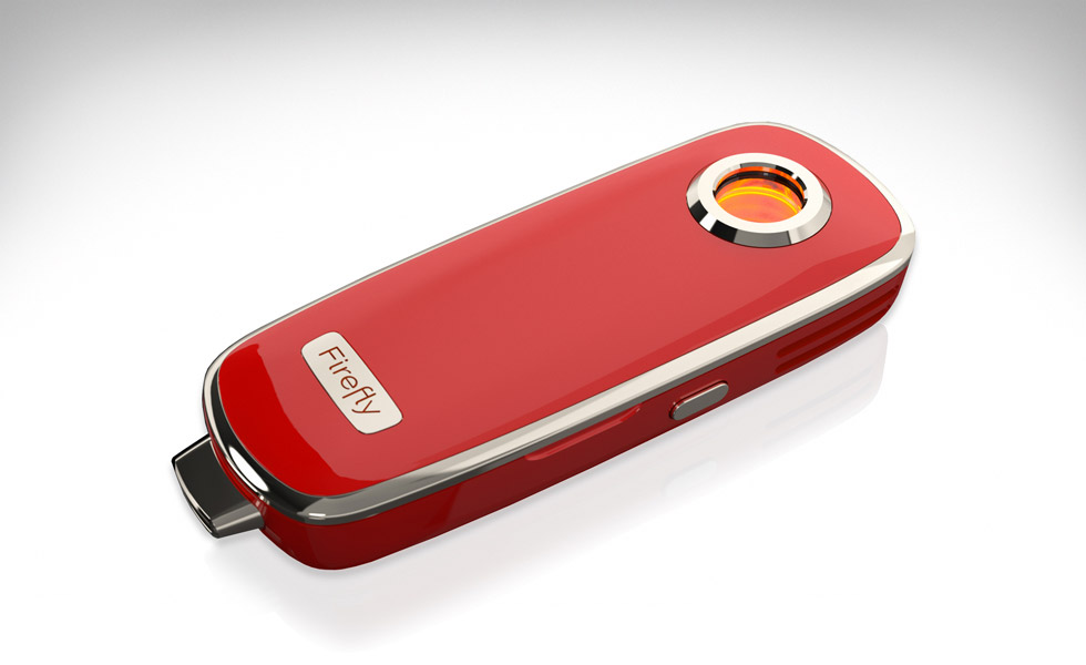 Review Of Firefly Vaporizer