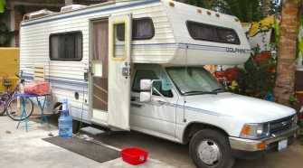 Things You Need To Stock Up On For RV Trips