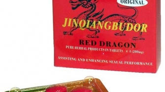 Understand The Usage Of The Red Dragon Capsules Recognized As The Original Herbal Product