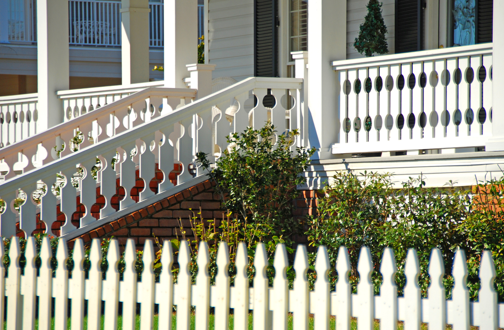 Why You Need A Fencing Contractor?