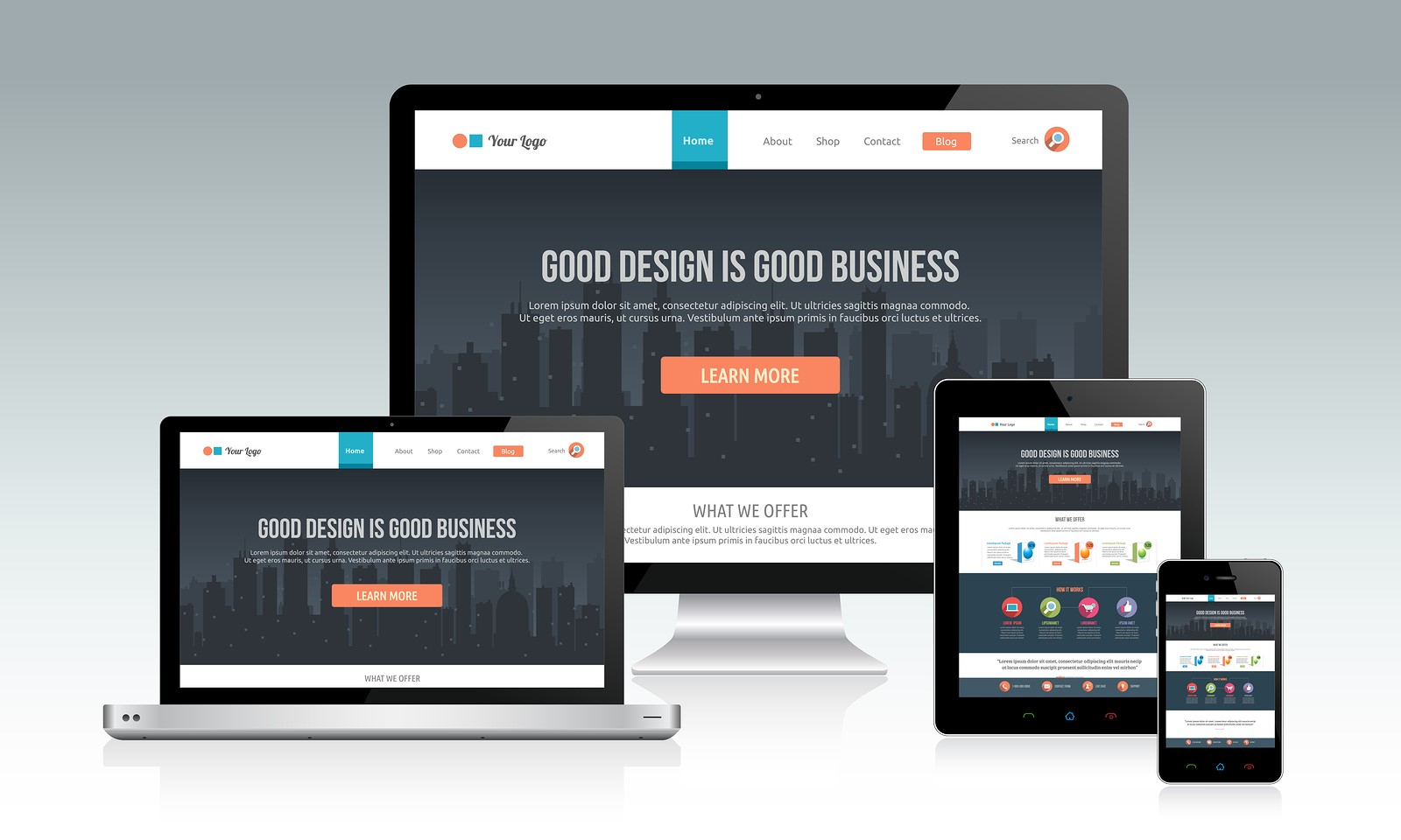How To Choose The Best Website Design Company?