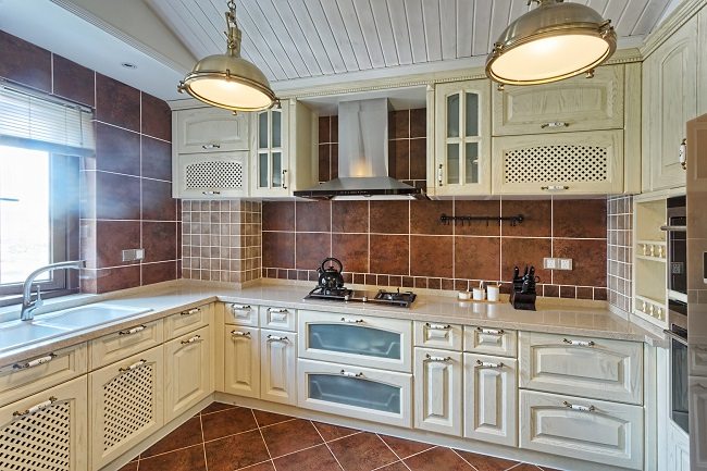 Make Your Kitchens Attractive With Stylish Designs