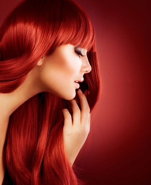 Foods For Silky And Shiny Hair