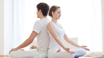 Advantages Of Practicing Yoga As A Couple