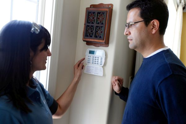 Factors To Consider When Making DIY Security Systems
