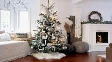 How To Care For The Natural Christmas Tree