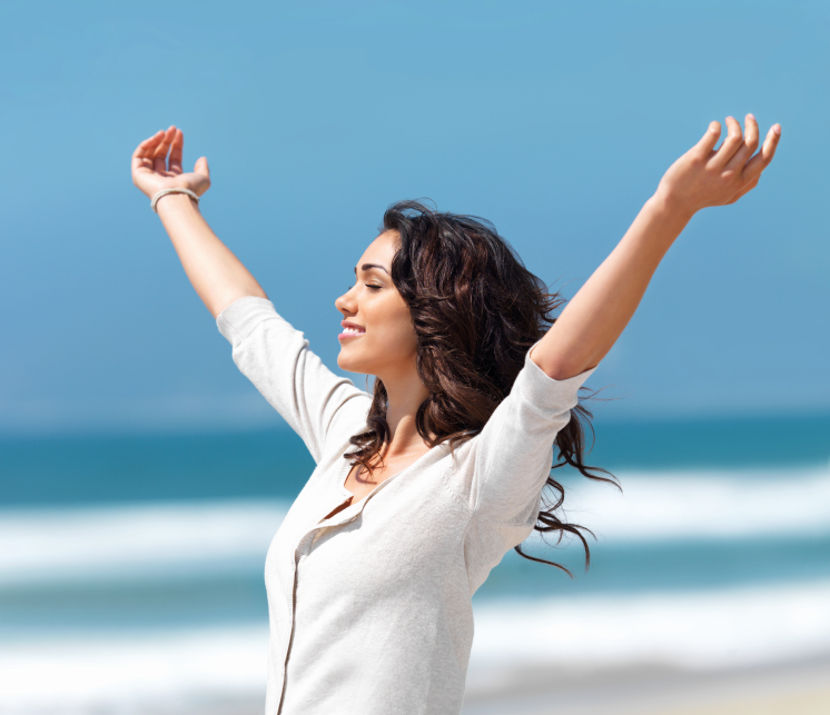 Taking steps to restore your health