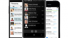 Threema: Instant Messenger App Now Available For Windows Phone