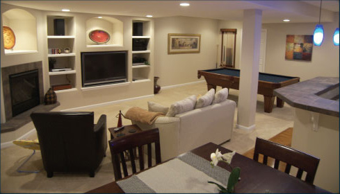 Your Question Is Answered!! About Basement Remodelling