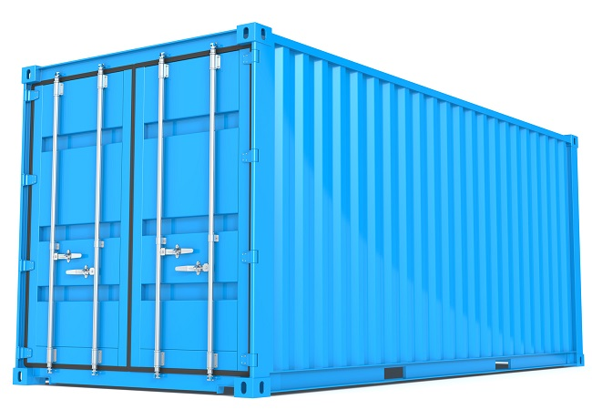 Identify Your Constructing Site Storage Containers