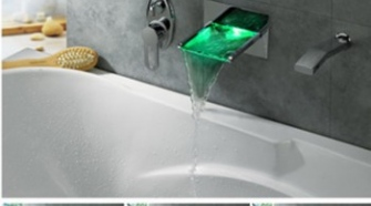 Where To Buy Newfangled But Remunerative LED Faucets?