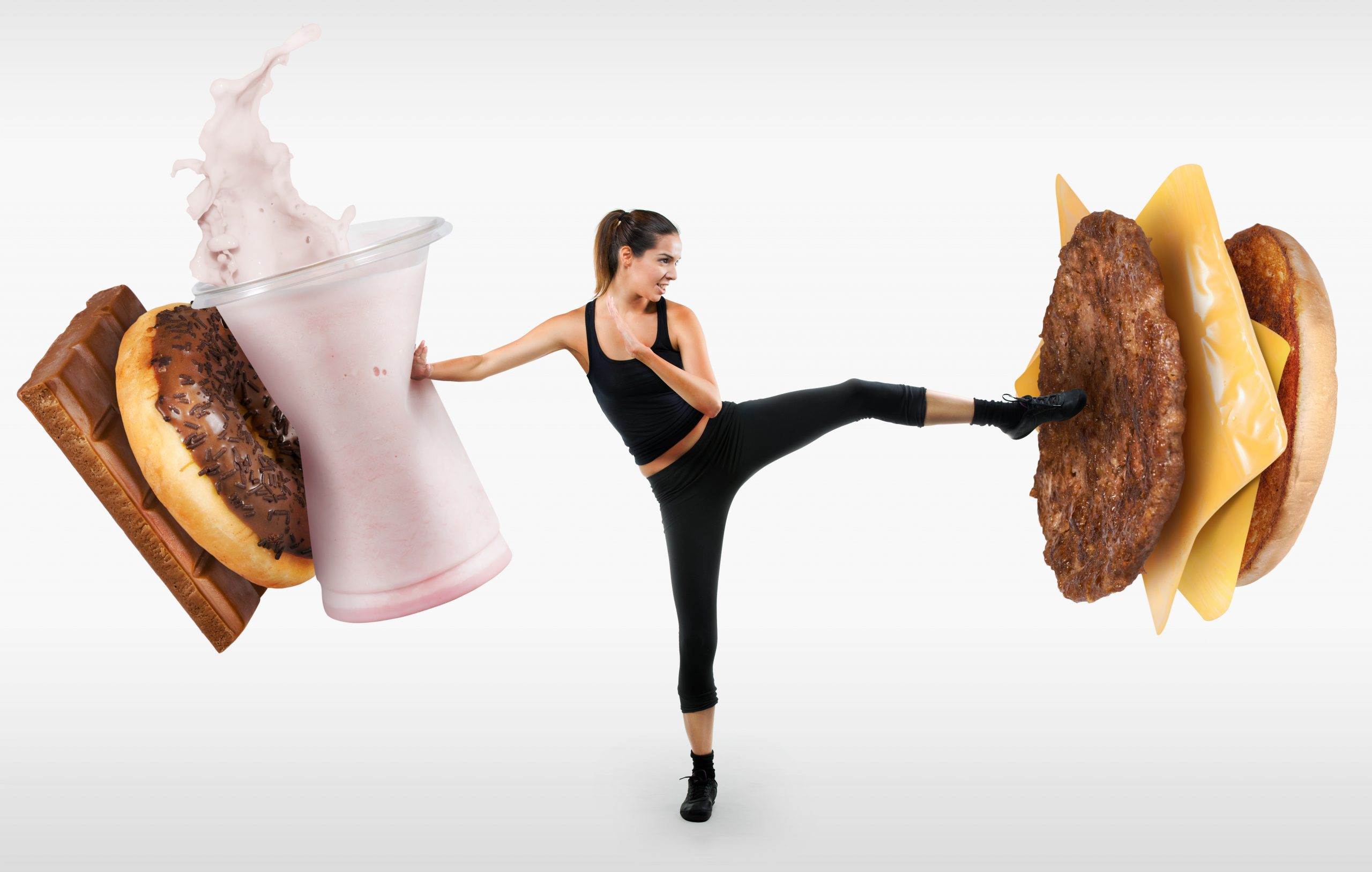 How To Overcome The Temptations In The Diet