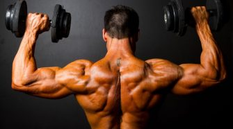 4 Foods To Gain Muscle Mass Quickly
