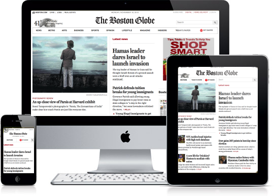 Responsive Web Design For Mobiles and Tablets