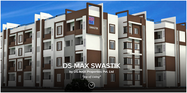 Brand New Creations From DS MAX PROPERTIES In Bangalore