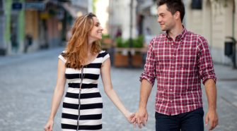 3 Factors For A Successful Relationship