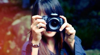 5 Things To Consider Before Buying A Camera