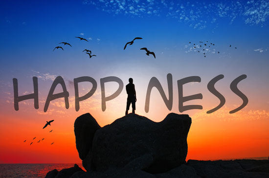 A Banker's Journey To Happiness