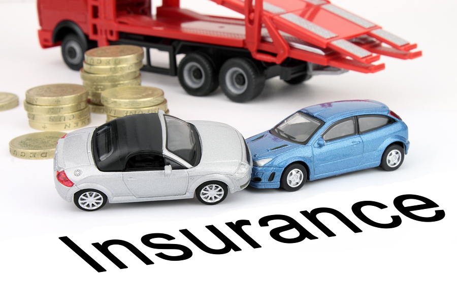 Do You Know What Your Auto Insurance Policy Is Doing For You?