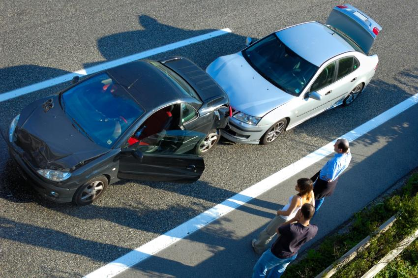 Does Rear-ending Driver Always At Fault In Auto Accident?